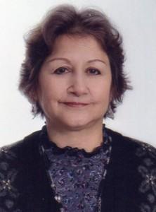 MARIA MIZUNO